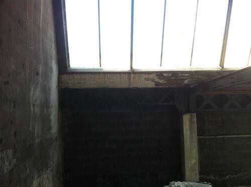 le blog de letrucdelametallurgie am nagement d 39 un loft dans une ancienne usine de pi ces. Black Bedroom Furniture Sets. Home Design Ideas