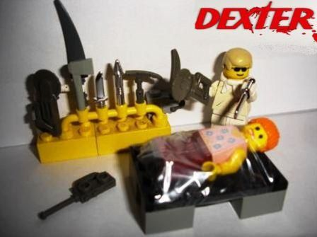 New saison Dexter