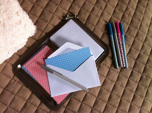 enveloppes et mots pour invités 3
