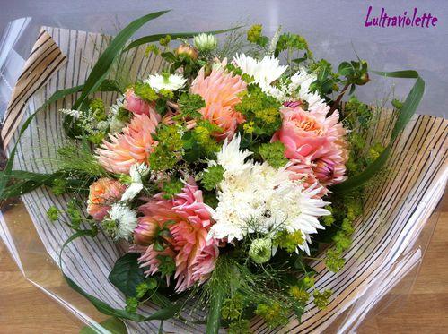Bouquets 9360