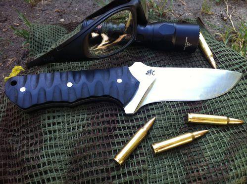 COMBAT-KNIFE 3676