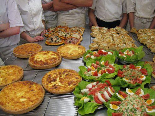 Cap pat 2 la der des ders le blog bonopat for Resultat cap cuisine