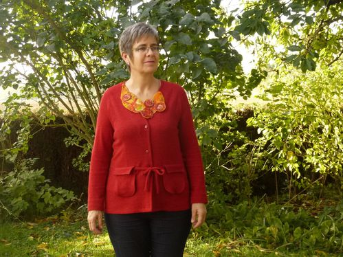 2013-10-17-Gilet rouge (6)