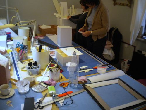 atelier cartonnage craft-corner 2