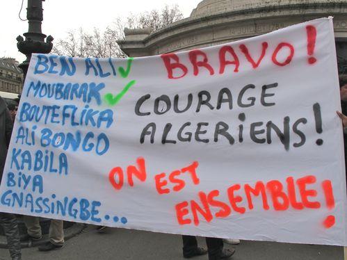 République manifestation Egypte Algerie enfant 7479 (2)