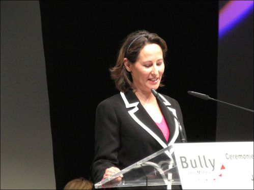 Bully-les-Mines le 20 janv 2011