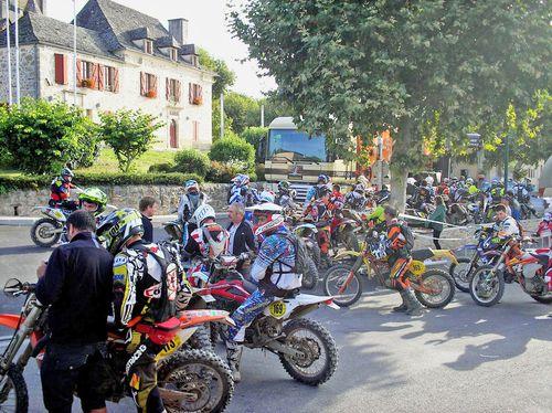 Aveyronnaise Classic La Fouillade 2014