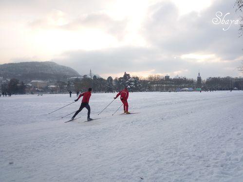 Ski de fond à Annecy 006 signee