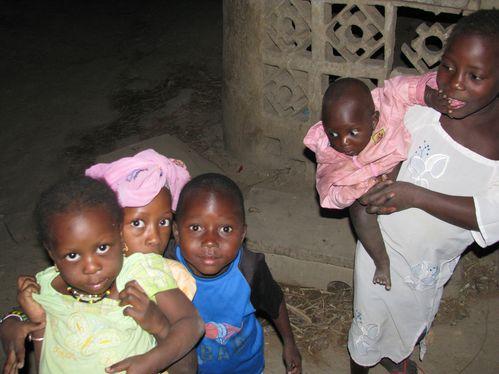 semaine au Pays Dogon Mali 038