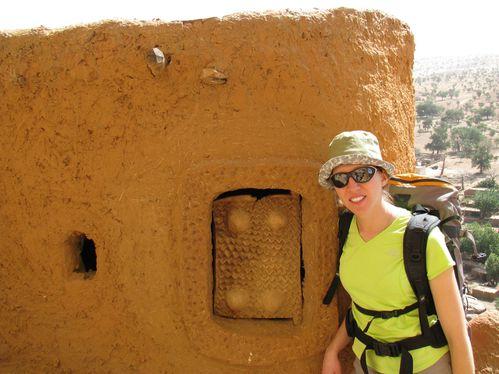 semaine au Pays Dogon Mali 123