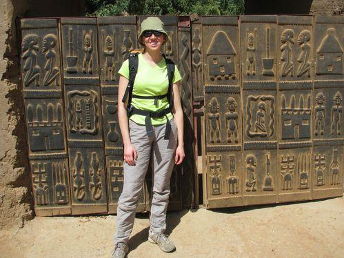semaine au Pays Dogon Mali 140