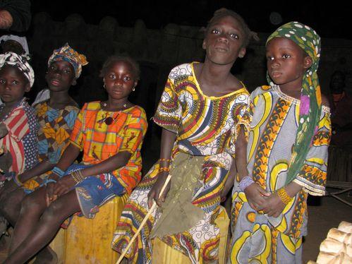 semaine au Pays Dogon Mali 151