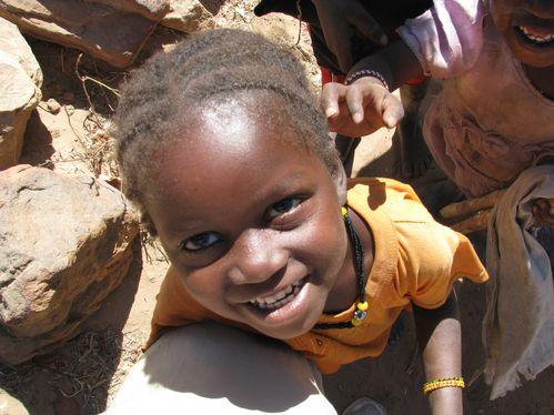 semaine au Pays Dogon Mali 245