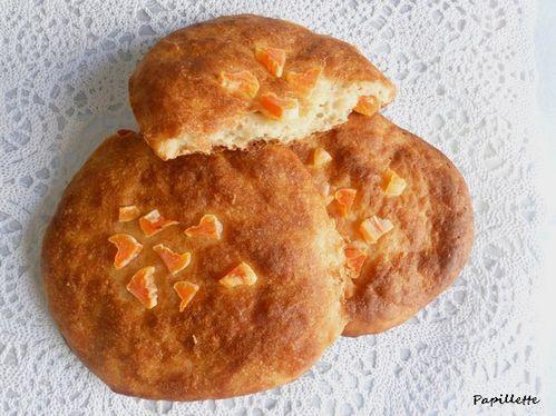 pain à la papaye