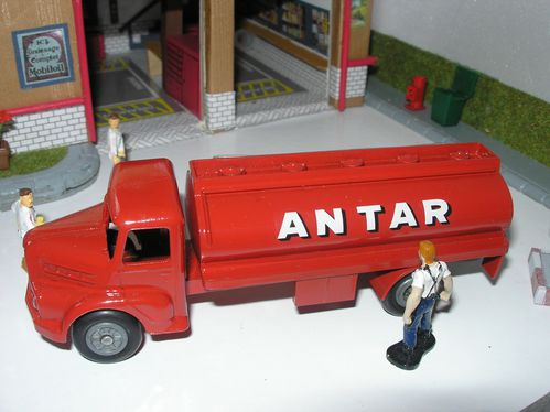 camion unic antar 010