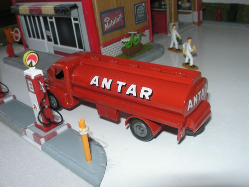 camion unic antar 011