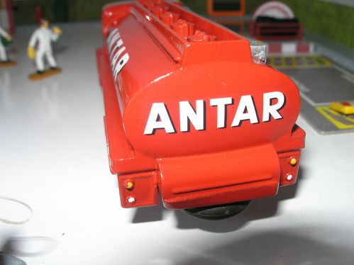 camion unic antar 014