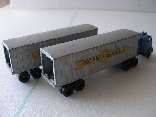 HEDRICKSON TRACTOR M9 003