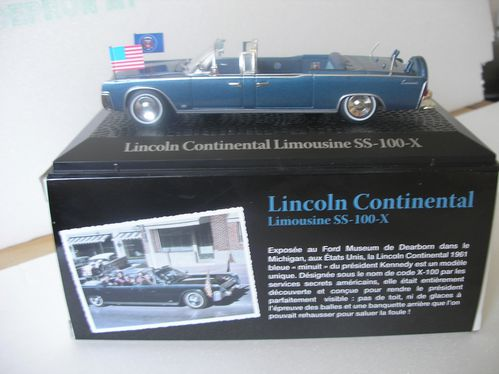 LINCOLN CONTINENTAL - JFK- 002