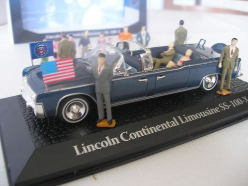 LINCOLN CONTINENTAL - JFK- 004