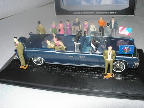 LINCOLN CONTINENTAL - JFK- 006