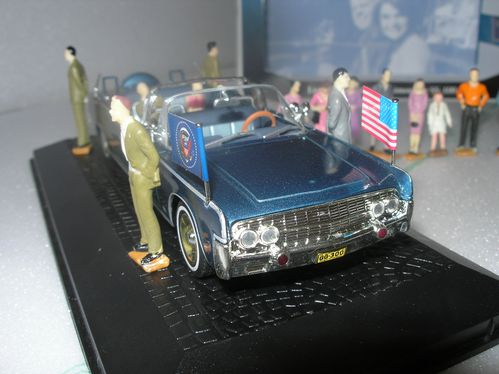 LINCOLN CONTINENTAL - JFK- 007