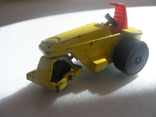 Lot matchbox 007
