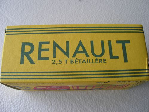 RENAULT- 2,5 T- BETAILILERE 002