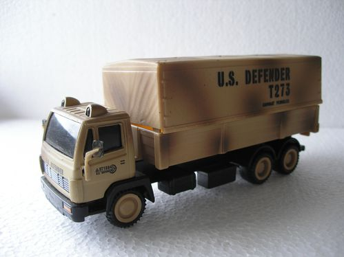 ford transport troupe 001