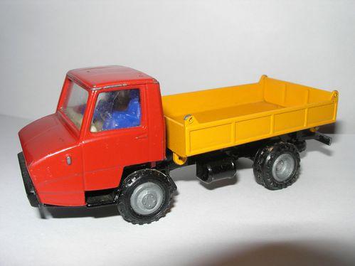 berliet stradair benne- FJ 002