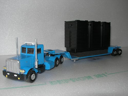 peterbilt truck transport 009