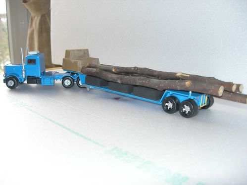 peterbilt truck transport 011