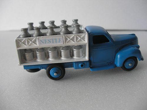 Studebaker depanneuse 009