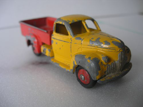 Studebaker pick up 002