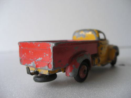 Studebaker pick up 003