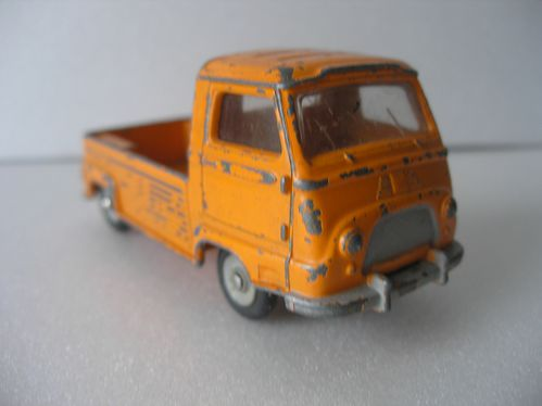 estafette pick-up-Dinky Toys 001