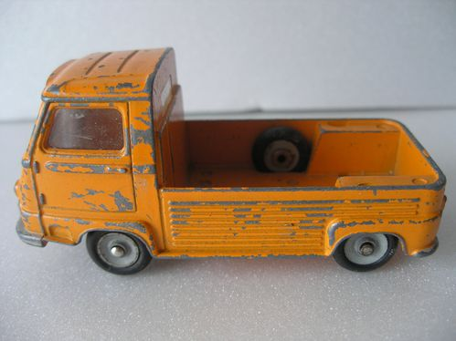 estafette pick-up-Dinky Toys 002
