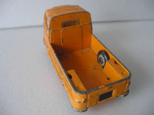 estafette pick-up-Dinky Toys 003