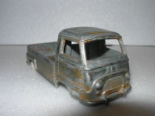 estafette pick-up-Dinky Toys 008