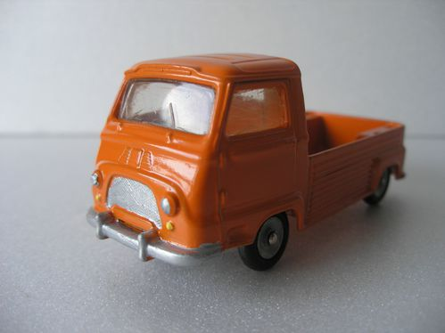 estafette pick-up-Dinky Toys 009