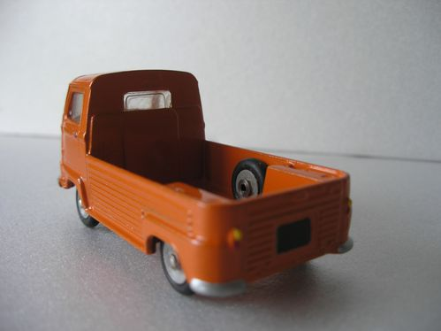 estafette pick-up-Dinky Toys 010