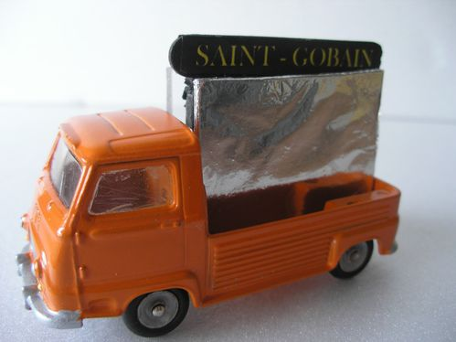 estafette pick-up-Dinky Toys 012