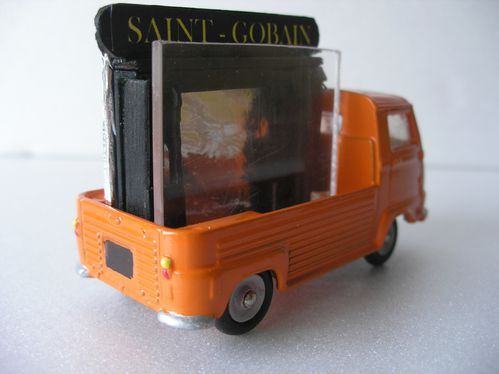 estafette pick-up-Dinky Toys 014