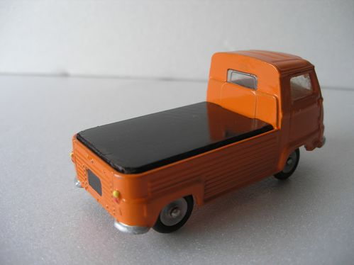 estafette pick-up-Dinky Toys 015
