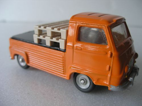 estafette pick-up-Dinky Toys 019