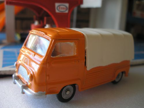 estafette pick-up-Dinky Toys 021