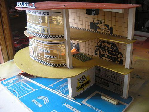 garage peugeot- Depreux 002