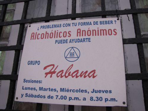 CUBA 2a habana