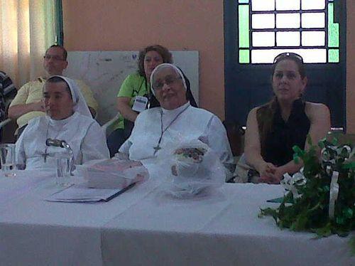 PARAGUAY 9g CSG 2012