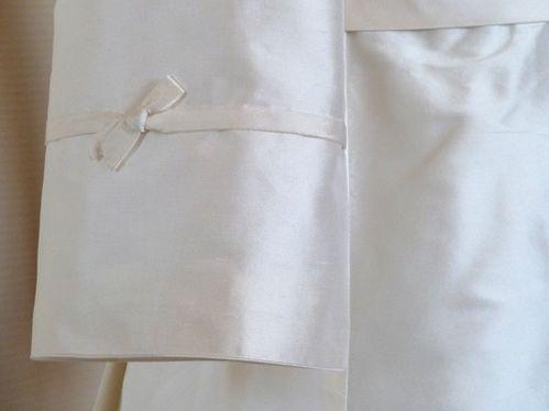 robe mariée magali 6